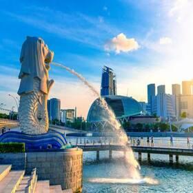 Chọn Tour Du Lịch Singapore Giá Rẻ
