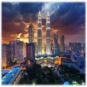 du lịch singapore malaysia liên tuyến