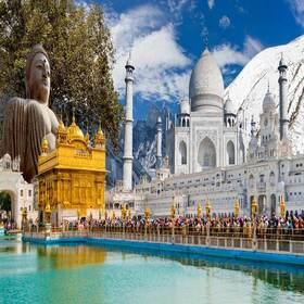 tour Du Lịch Ấn Độ giá rẻ