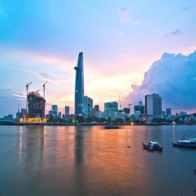 Tour Du Lịch Sài Gòn Giá Rẻ