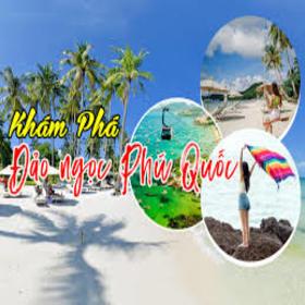 Tour Du Lịch Sài Gòn phú quốc