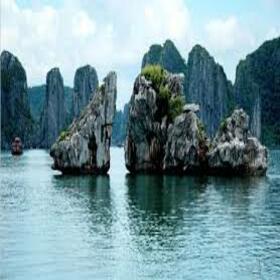 Tour Sài Gòn Hà Nội Ninh Bình Hạ Long Yên Tử