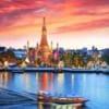 Tour Du Lịch Thái Lan Bangkok Pattaya Dịch Vụ Cao Cấp